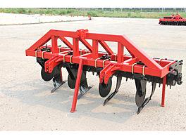 神耕机械1S-240深松机