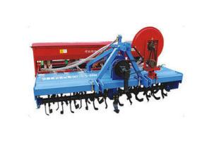 神耕机械2BGQF-5(5)(230)播种机高清图 - 外观