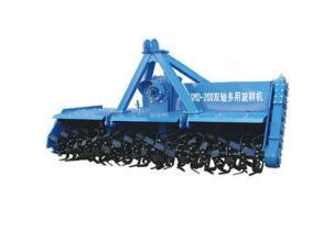 神耕机械1GMD-200旋耕机高清图 - 外观