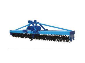 神耕机械1GND-500旋耕机高清图 - 外观