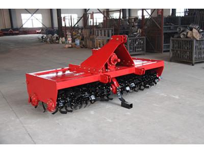神耕机械1GND-220旋耕机高清图 - 外观