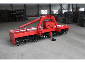 神耕机械1GND-300旋耕机高清图 - 外观