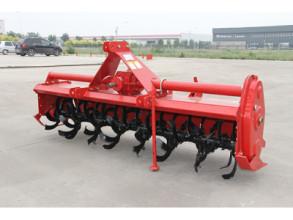 神耕机械1GK-200旋耕机高清图 - 外观