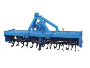 神耕机械1GKN-250旋耕机高清图 - 外观
