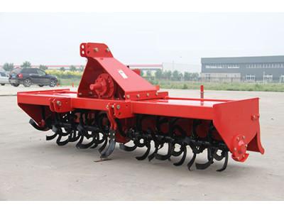 神耕机械1GKN-230旋耕机高清图 - 外观