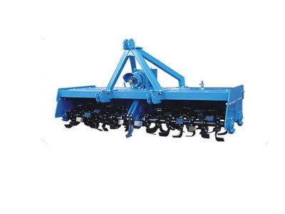 神耕机械1GND-200旋耕机高清图 - 外观