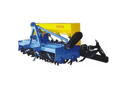 神耕机械1GND-250整地机高清图 - 外观