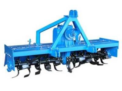 神耕机械1GKNB-250整地机高清图 - 外观