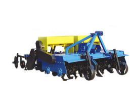 神耕机械1GND-200整地机
