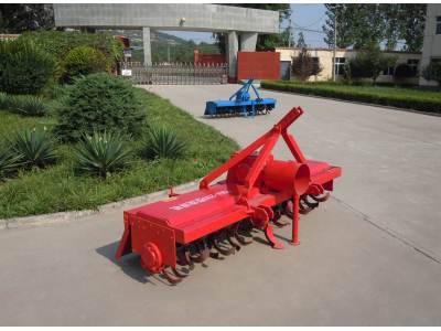 振兴机械1GKNM-160旋耕机高清图 - 外观