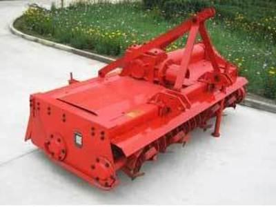 振兴机械1GMN-160旋耕机高清图 - 外观