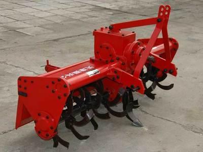 振兴机械1GN-200旋耕机高清图 - 外观