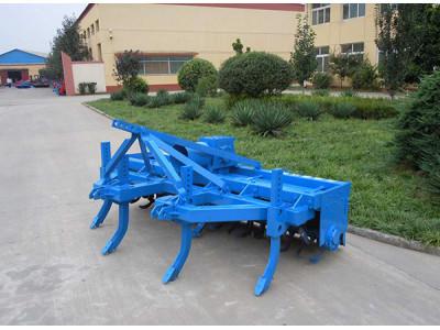 振兴机械SGTN-250H4旋耕机高清图 - 外观