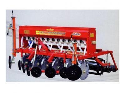 双印农机2BX-12种植施肥机械高清图 - 外观