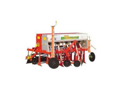 双印农机2BXF-12种植施肥机械高清图 - 外观