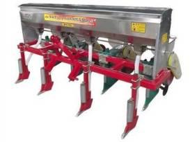 双印农机2BYCF-4种植施肥机械