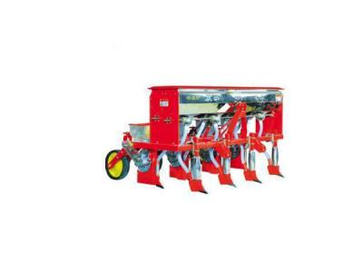 双印农机2BYFSF-4种植施肥机械
