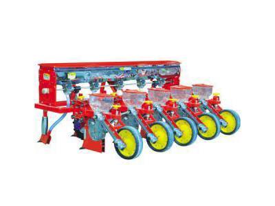 双印农机2BYFSF-5种植施肥机械