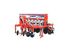 双印农机2BX-7种植施肥机械