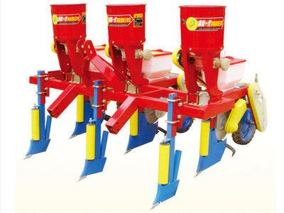 神禾农机2BYF-3种植施肥机械高清图 - 外观