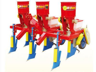 神禾农机2BYF-3种植施肥机械