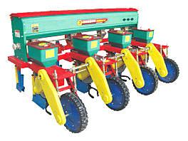 神禾农机2BYF-4种植施肥机械