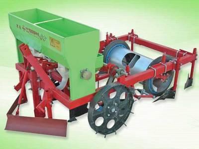 华联机械2MBP-950型种植施肥机械