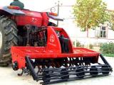 华勤机械1GQN-220旋耕机高清图 - 外观
