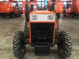 哈克农装HT504履带式拖拉机
