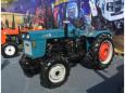 奥利达机械ALD454拖拉机高清图 - 外观