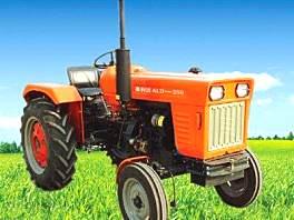 奥利达机械ALD-TS350拖拉机