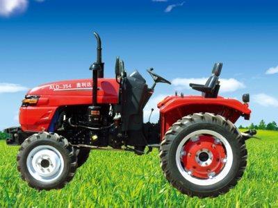 奥利达机械ALD354拖拉机