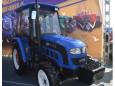 奥利达机械ALD554拖拉机高清图 - 外观