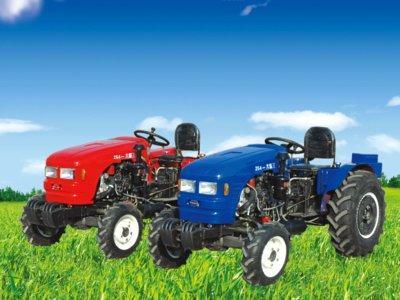 奥利达机械ALD-TY254拖拉机