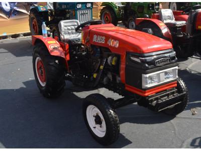 奥利达机械ALD400拖拉机高清图 - 外观