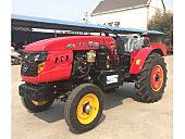昊田農業450拖拉機