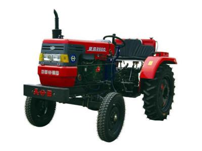昊田农业260拖拉机