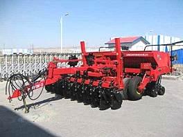 新研所2BMF-24种植施肥机械