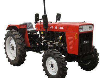 潍坊百利TN504拖拉机