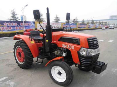 山东常林SH300拖拉机