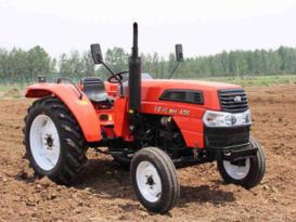 山东常林SH400拖拉机