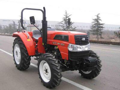 山东常林SH504拖拉机
