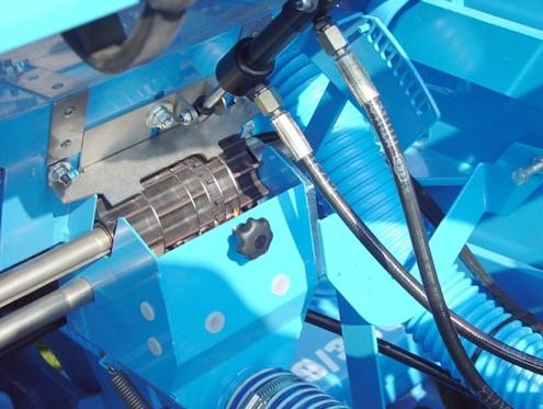 雷肯Solitair 9K播种机高清图 - 外观