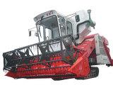 沃得农机巨龙系列巨龙谷物收割机
