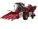 沃得农机4YZ系列4YZ-4玉米收获机