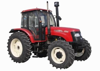 沃得农机奥龙1504系列轮式拖拉机