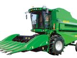 九方泰禾迪马神龙系列迪马DM800玉米收获机