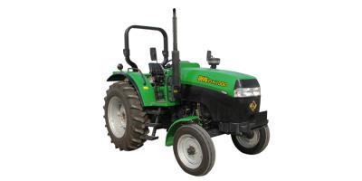 九方泰禾DK1000轮式拖拉机高清图 - 外观