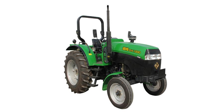 九方泰禾DK1000轮式拖拉机