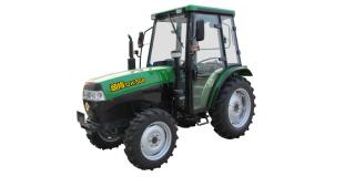 九方泰禾DK554轮式拖拉机